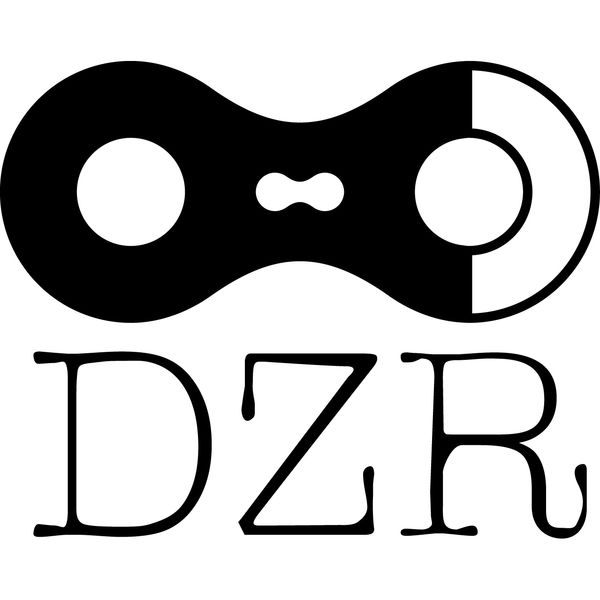 DZR Shoes Logo