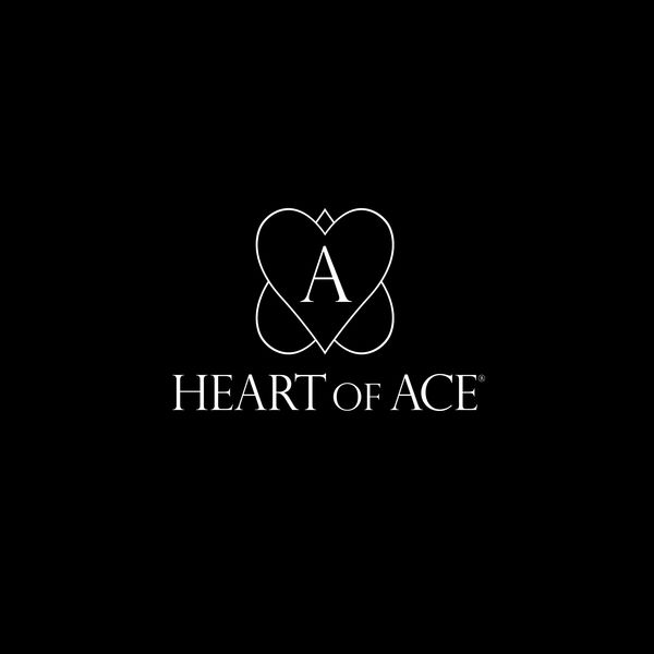 HEART OF ACE Logo