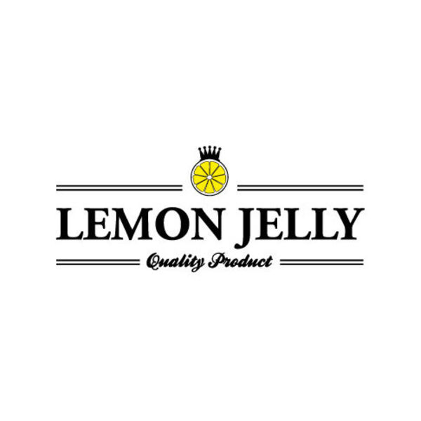 Lemon Jelly Logo