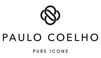 PAULO COELHO Pure Icons Logo