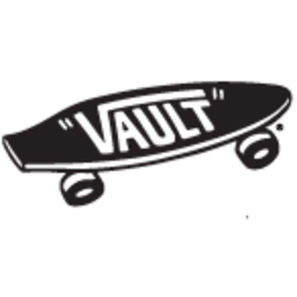 VAULT by VANS Logo