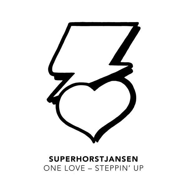 SUPERHORSTJANSEN Logo