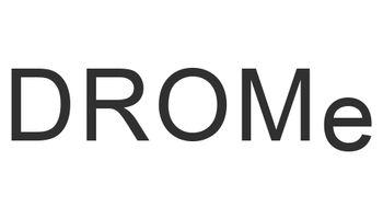 DROMe Logo
