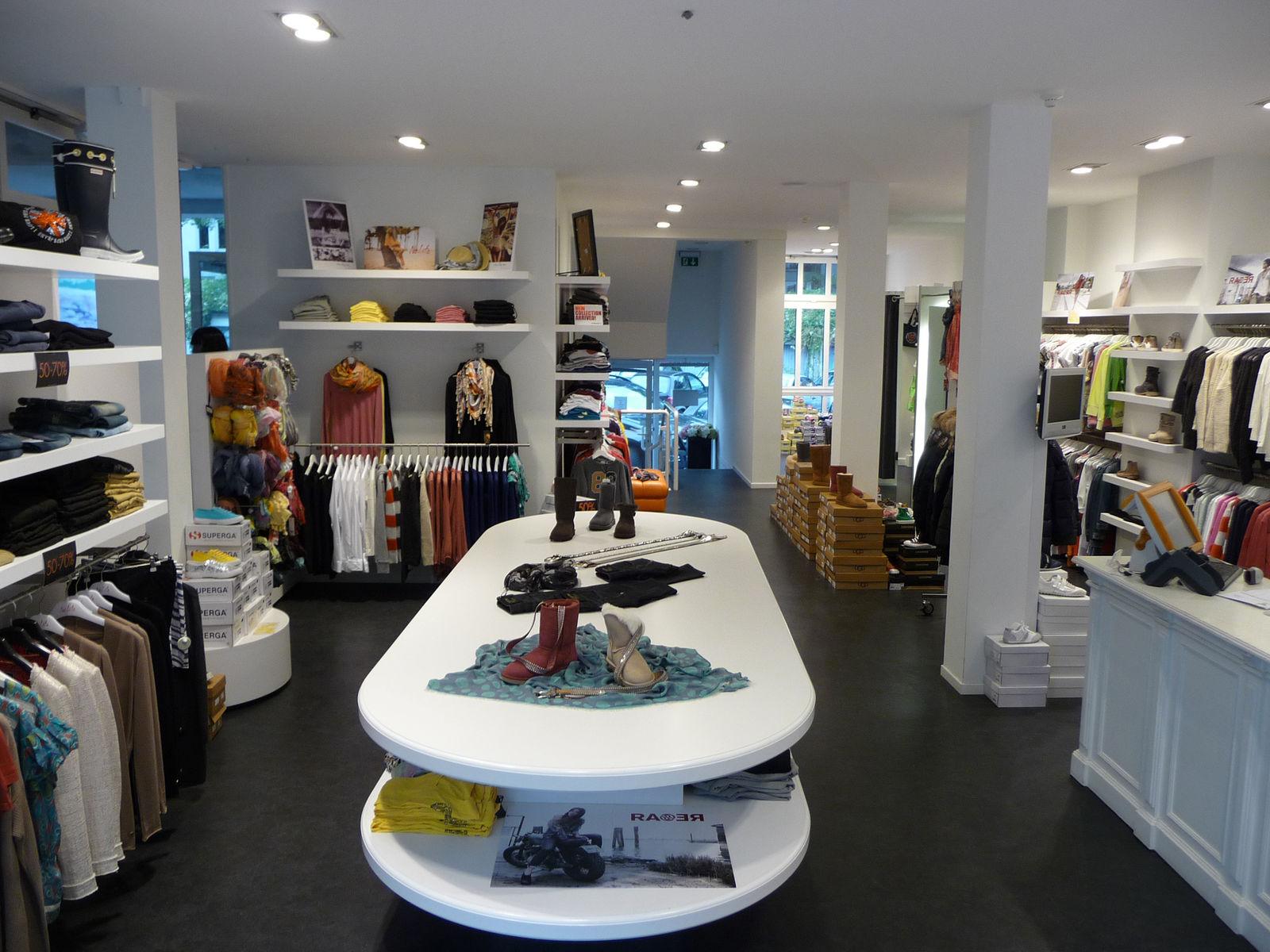 Henne Fashion in Bremen (Bild 4)