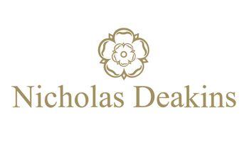 Nicholas Deakins Logo