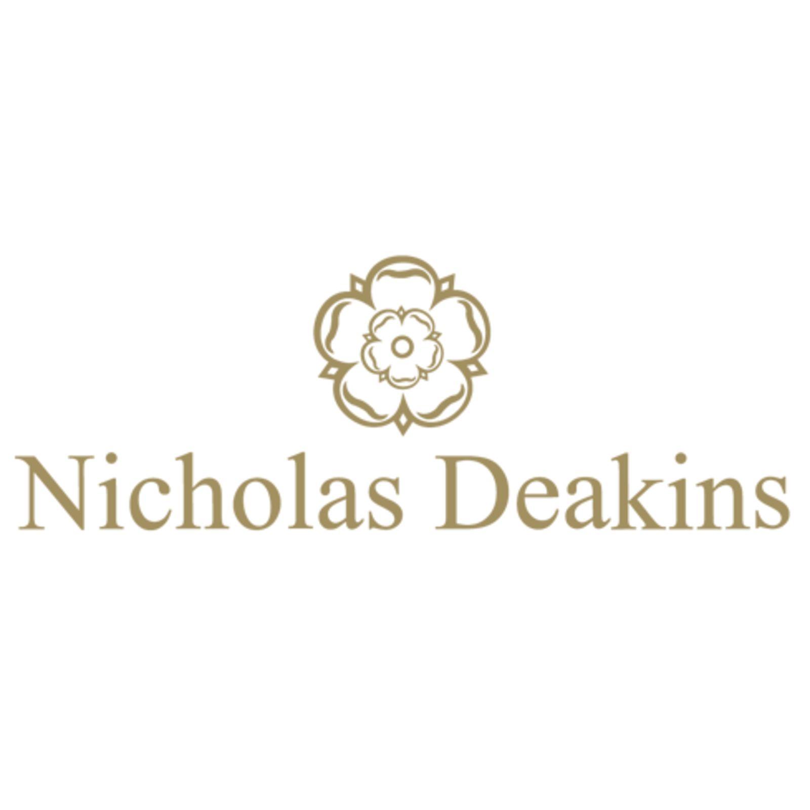 Nicholas Deakins