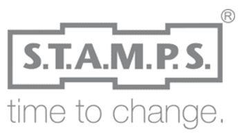 S.T.A.M.P.S. Logo