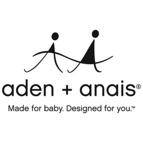 aden + anais Logo