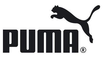 PUMA x ALEXANDER McQUEEN Logo