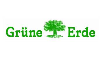 Grüne Erde Logo