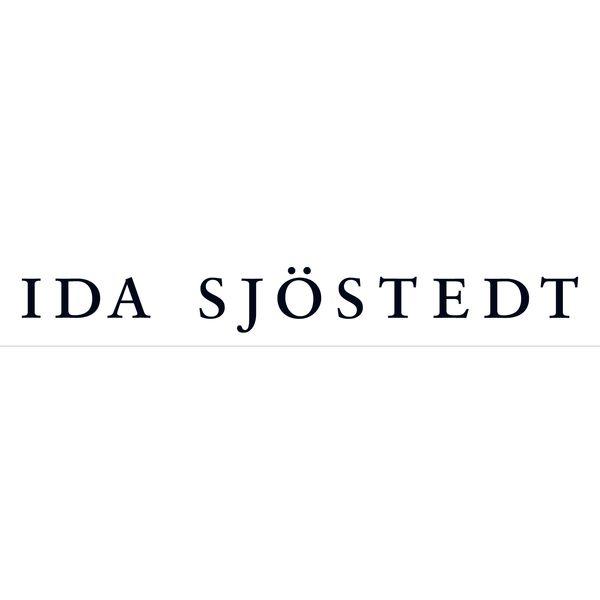 IDA SJÖSTEDT Logo