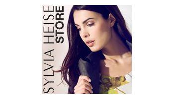 SYLVIA HEISE Logo