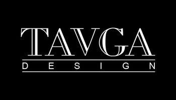 TAVGA Design Logo