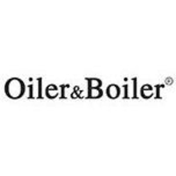 Oiler & Boiler Logo
