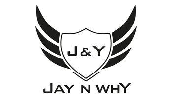 JAY N WHY (J&Y) Logo
