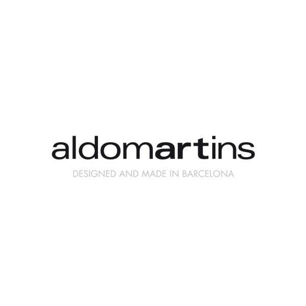 aldo martins Logo
