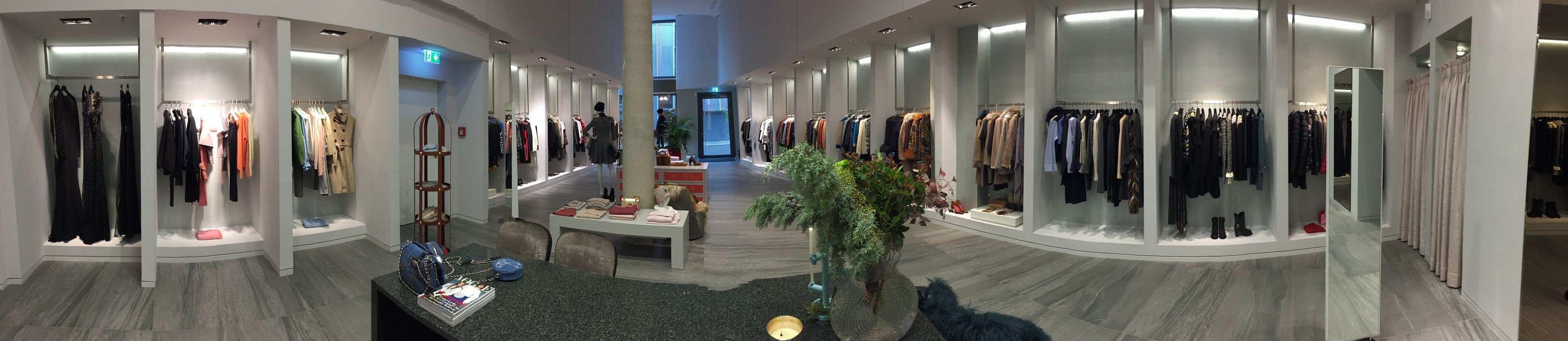 La Boutique in Augsburg (Bild 1)