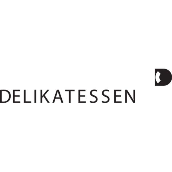 DELIKATESSEN Logo