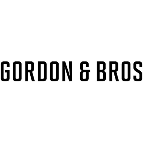 GORDON & BROS Logo