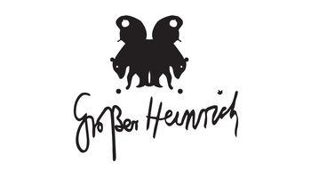 Großer Heinrich Logo