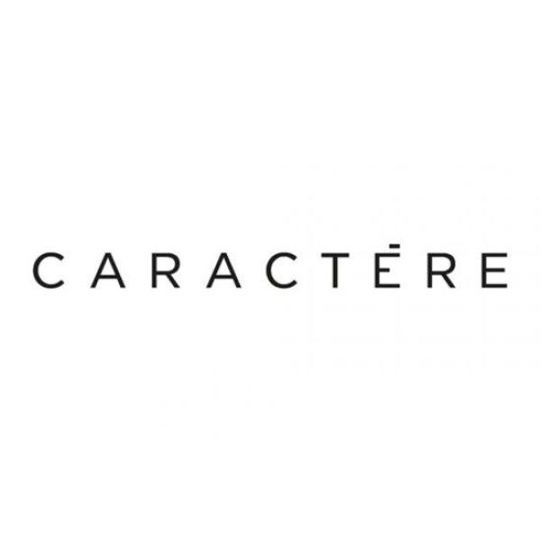 CARACTÈRE Logo