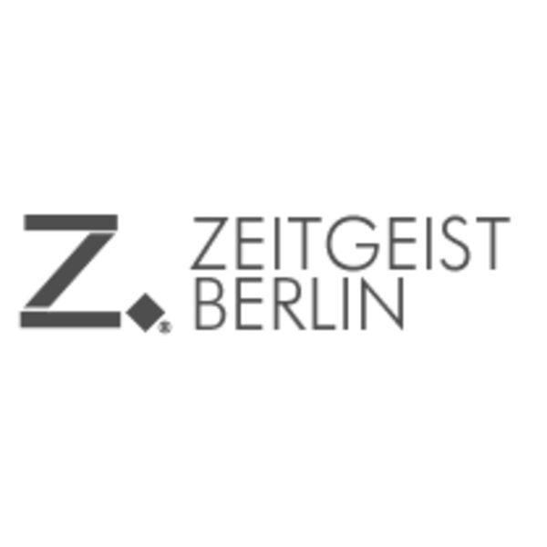 ZEITGEIST® BERLIN Logo