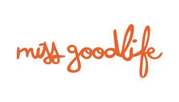 miss goodlife Logo
