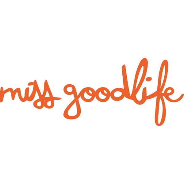 miss goodlife Logo