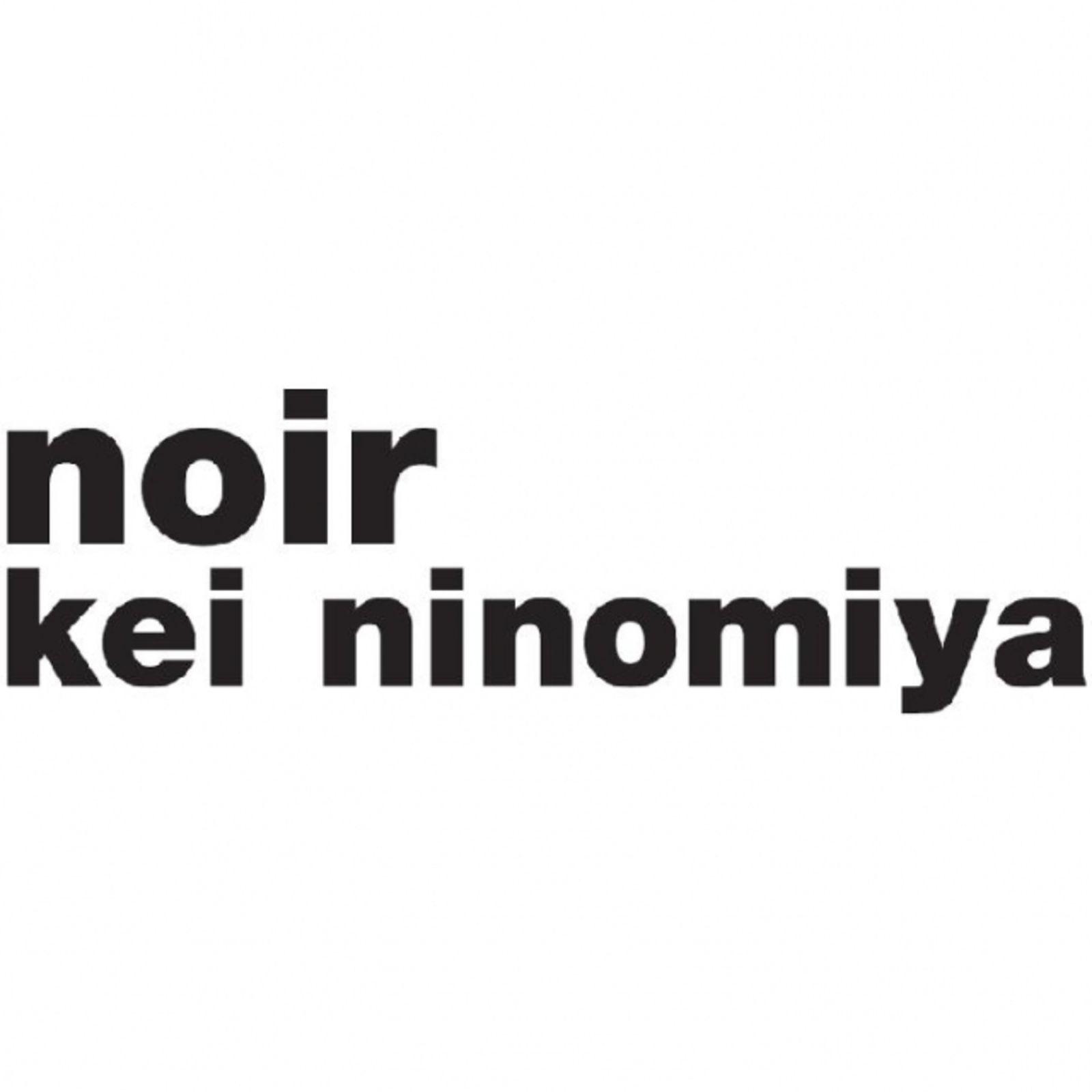 noir kei ninomiya