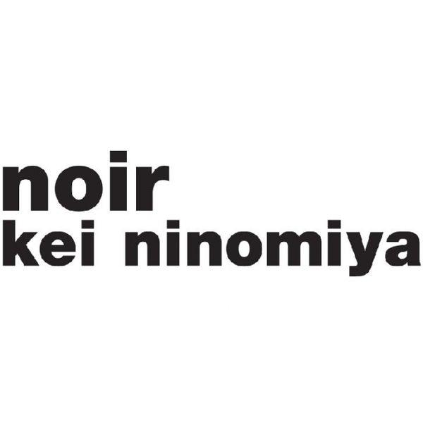 noir kei ninomiya Logo