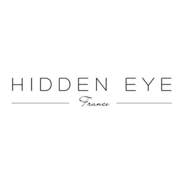 HIDDEN EYE Logo