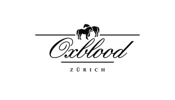 Oxblood Logo