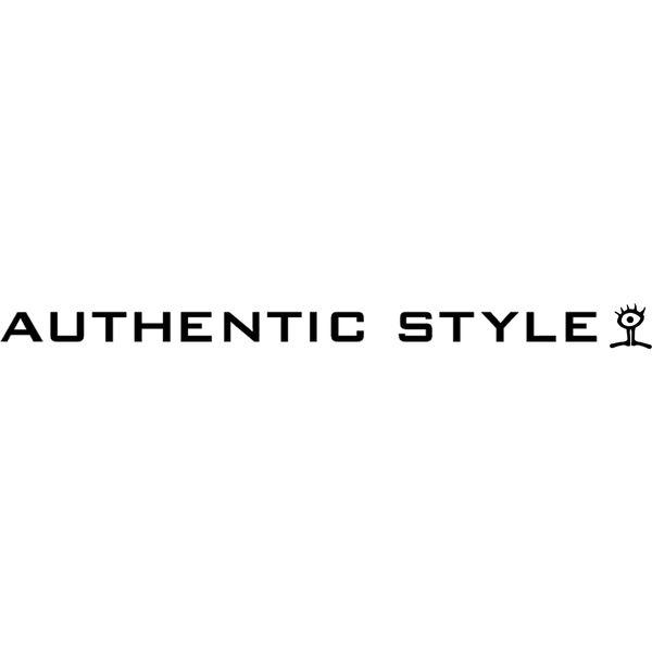 AUTHENTIC STYLE Logo