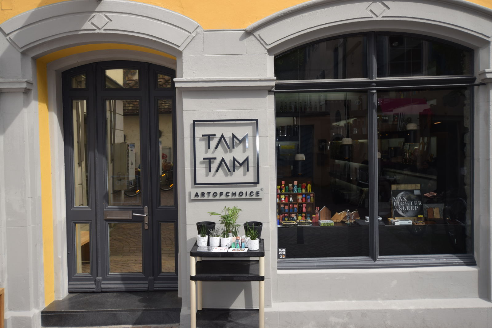 TAM TAM weekendstore in Konstanz (Bild 9)
