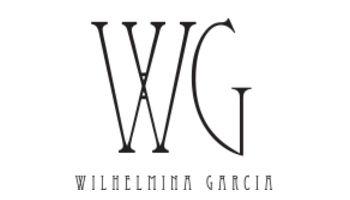 WILHELMINA GARCIA Logo