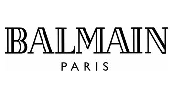 BALMAIN KIDS Logo
