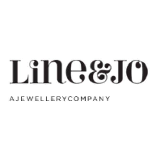 Line & Jo Logo