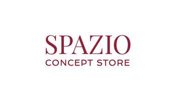 SPAZIO CONCEPT STORE Logo