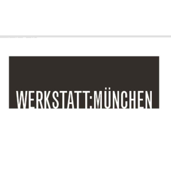 WERKSTATT MÜNCHEN Logo
