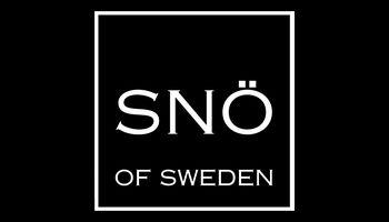 SNÖ OF SWEDEN Logo
