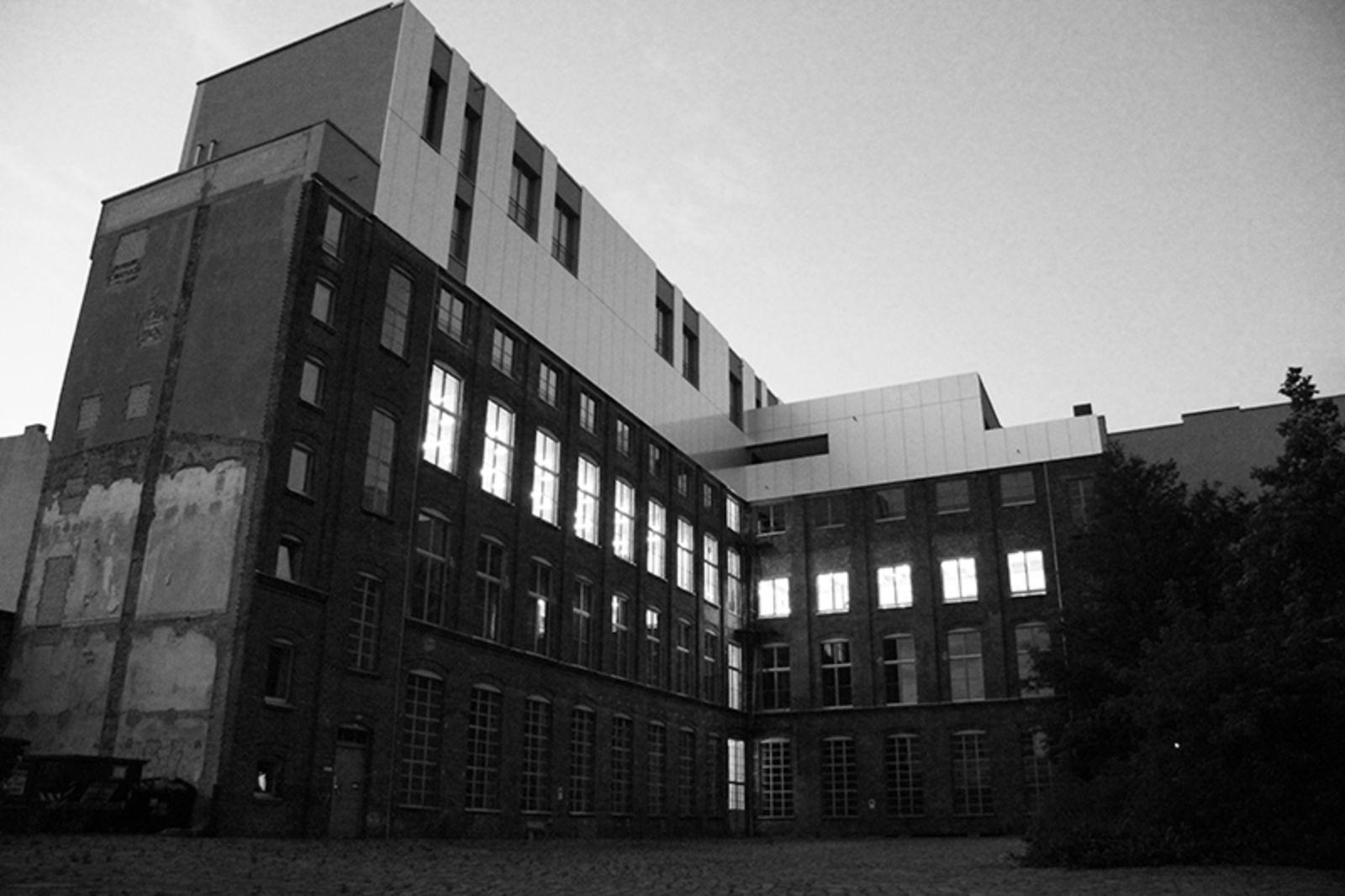 Darklands in Berlin (Bild 1)