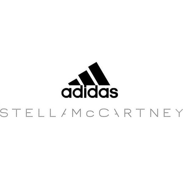 adidas x STELLA McCARTNEY Logo