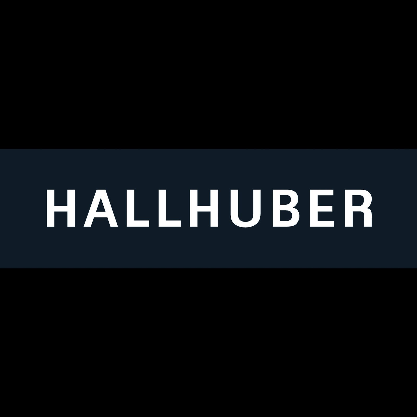 HALLHUBER (Bild 1)