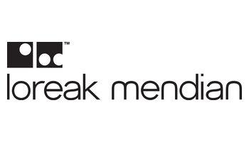 Loreak Mendian Logo