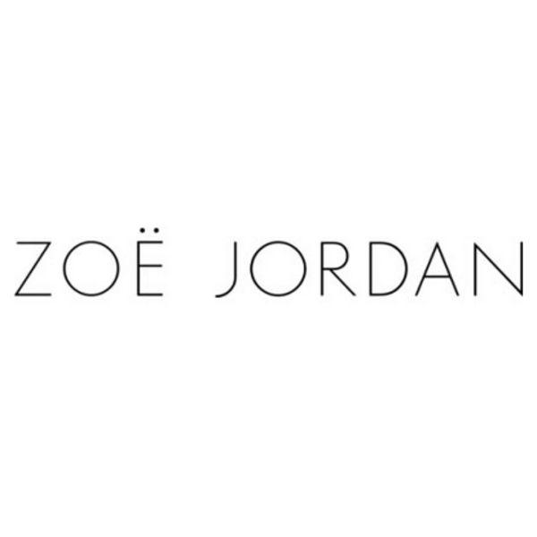 ZOË JORDAN Logo