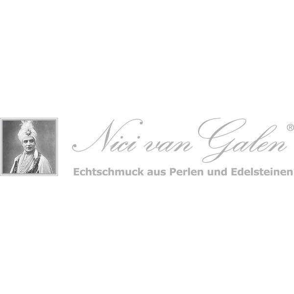 Nici van Galen Logo