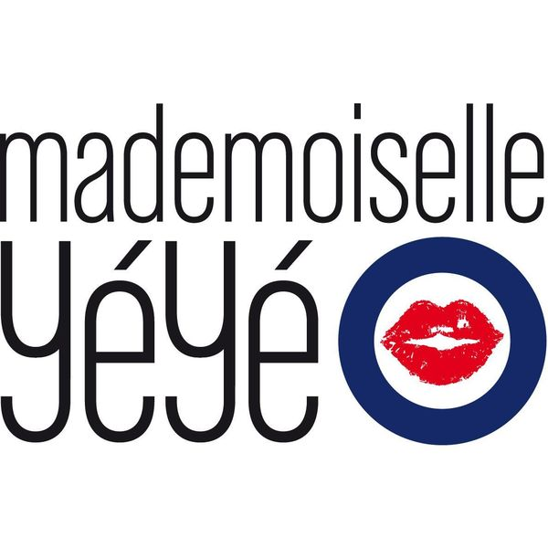 Mademoiselle YéYé Logo