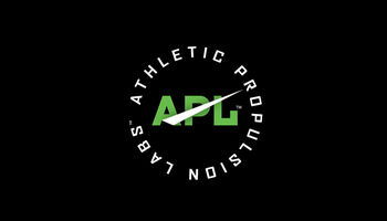 ATHLETIC PROPULSION LABS Logo