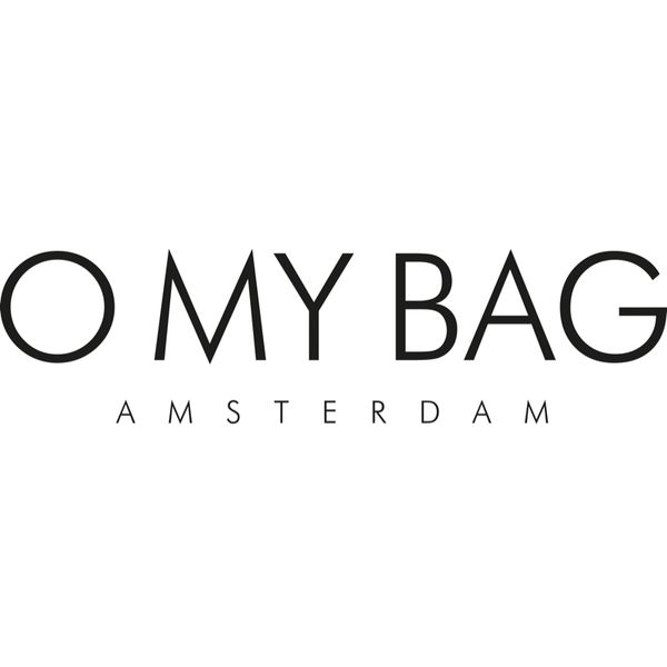 O MY BAG Logo