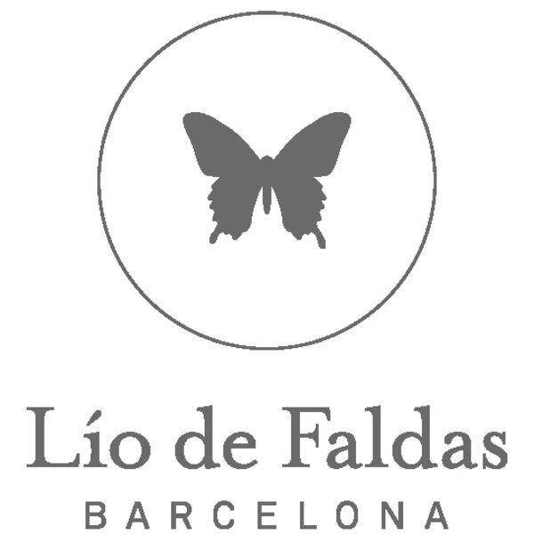 Lío de Faldas Logo